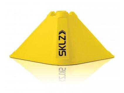 "SKLZ Pro Training 6"" Agility Cones, tréningové kužele 15 cm set 4 ks"