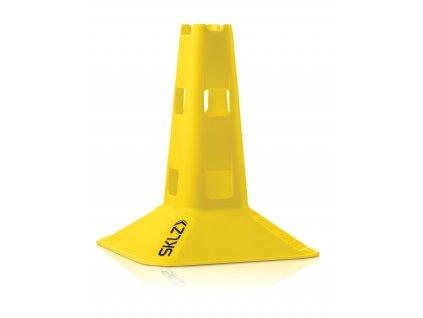 """SKLZ Pro Training 9"""" Agility Cones, tréningové kužele 23 cm set 8 kusov"""