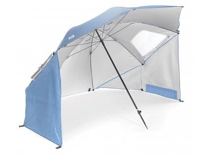 SKLZ Sport-Brella XL - Steel Blue, sportovní deštník XL modrá