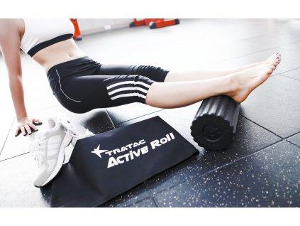 Tratac Active Roll, masážny valec