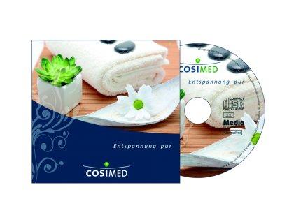 cosiMed wellness CD Čistá relaxace
