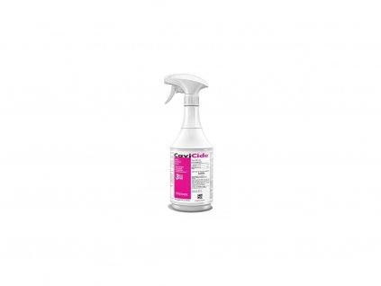 dezinfekčný sprej proti baktériam 700 ml