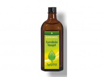 cosiMed masážny olej Ayurveda Kapha - 250 ml