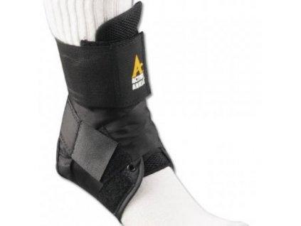 Active Ankle AS1, černá, ortéza na kotník