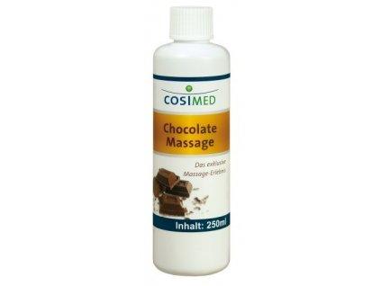 cosiMed čokoládová masáž EXKLUSIV - 250 ml
