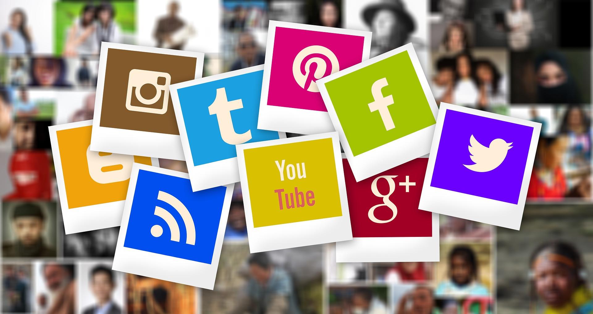 Jaké budou trendy sociálních sítí v roce 2020?