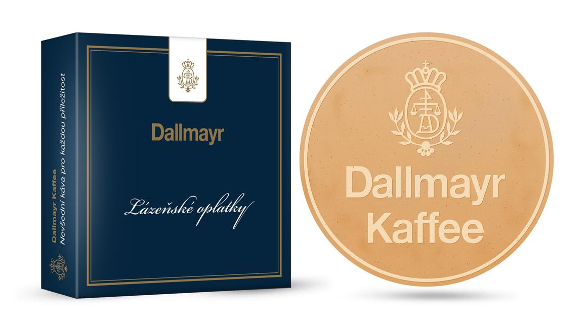 Reklamni Oplatky Dallmayr
