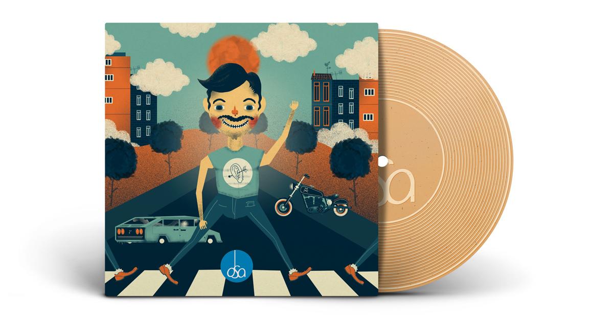 Reklamni Oplatky - OSA Vinyl