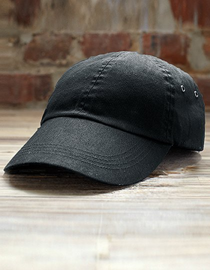 Low-Profile Twill Cap  G_A156