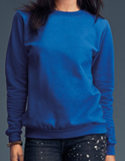 Women`s Crew Neck Sweatshirt  G_A71000FL