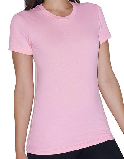 Women`s Fine Jersey T-Shirt  G_AM2102