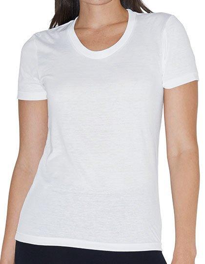 Women`s Sublimation T-Shirt  G_AM301