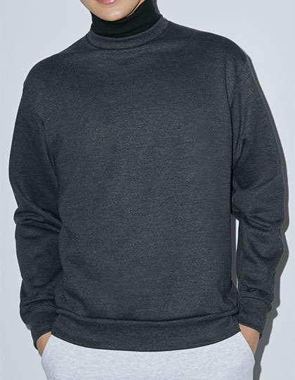 Unisex Flex Fleece Turtleneck  G_AM4575