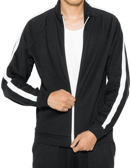 Unisex Interlock Track Jacket  G_AM73476