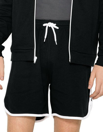 Unisex Interlock Basketball Shorts  G_AM7423