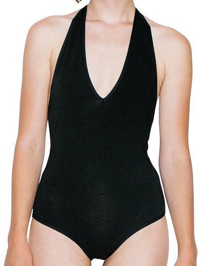 Women`s Halter Bodysuit  G_AM8312