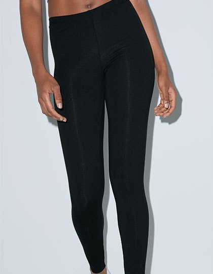 Women`s Jersey Leggings  G_AM8328