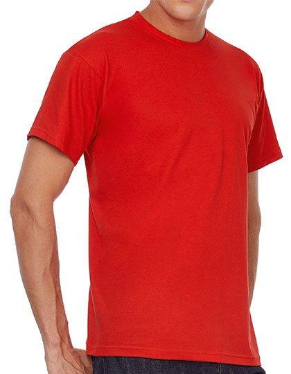 T-Shirt Exact 150  G_BCTU002