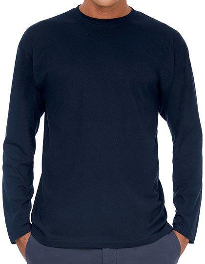 T-Shirt Exact 150 Long Sleeve  G_BCTU003