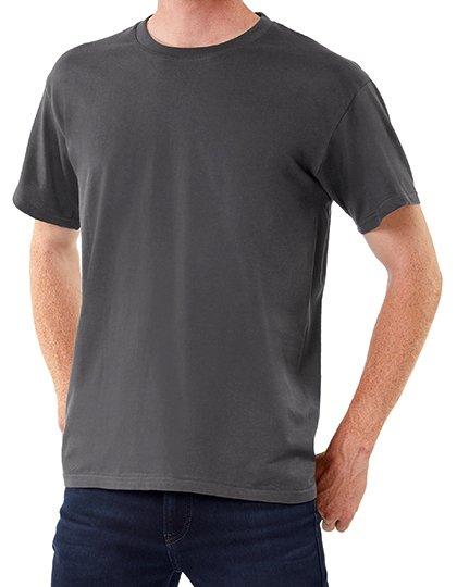 T-Shirt Exact 190  G_BCTU004