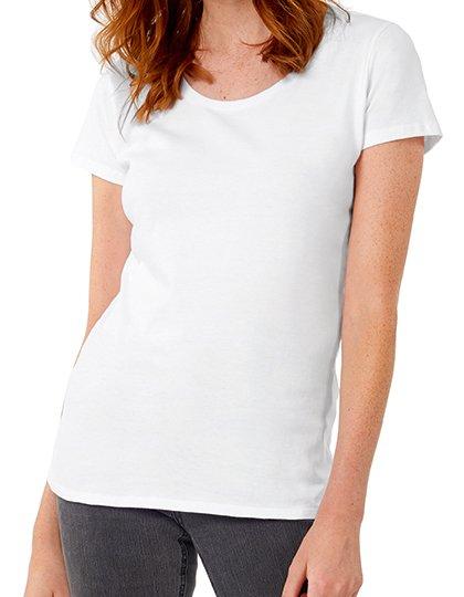 T-Shirt Exact 190 Top / Women  G_BCTW041