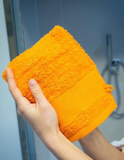 Economy Wash Glove  G_BD105