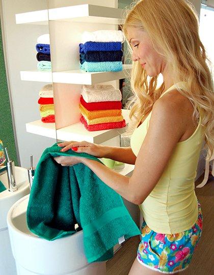 Economy Bath Towel  G_BD130