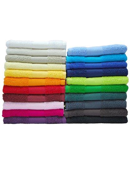 Classic Guest Towel  G_BD210