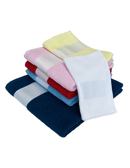 Sublim Bath Towel  G_BD470