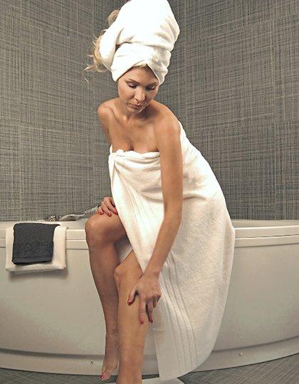 Hotel Bath Towel  G_BD580