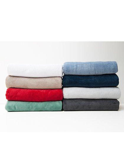 Coral Fleece Blanket  G_BD601N
