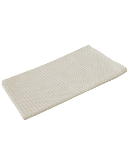 Waffle Kitchen Towel 50 x 70 cm  G_BD803