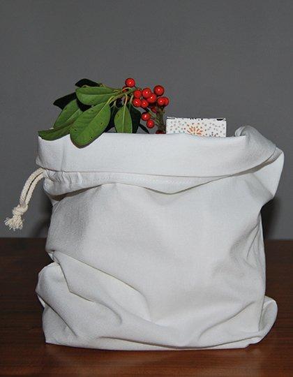 Slipper Bag Canvas  G_BD831