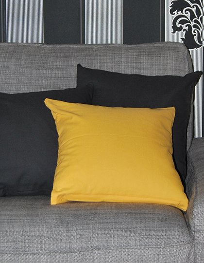 Cushion Cover Canvas With Zip 50 x 50 cm  G_BD841