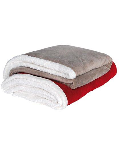 Sherpa Blanket  G_BD863