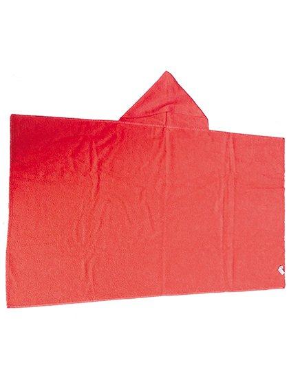 Kids Hooded Towel 360 g/m2  G_BD864