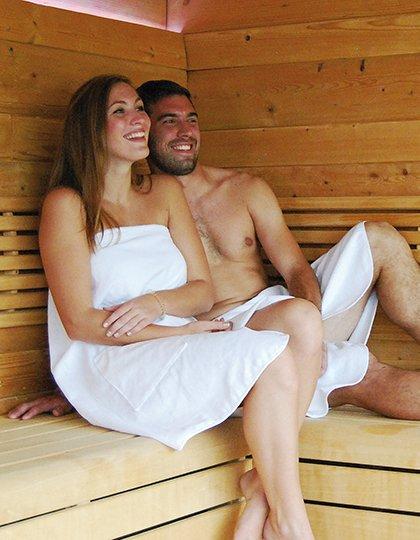 Quick-Dry Sauna Kilt / Lady  G_BD963
