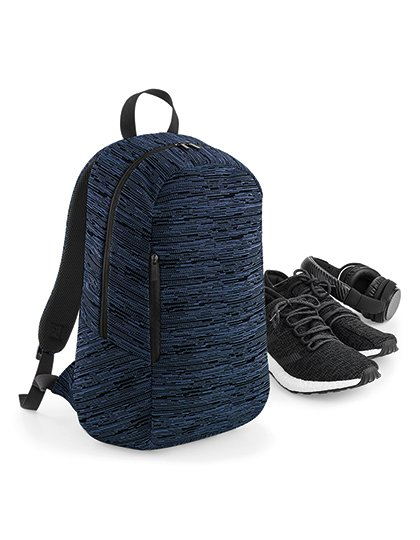 Duo Knit Backpack  G_BG198