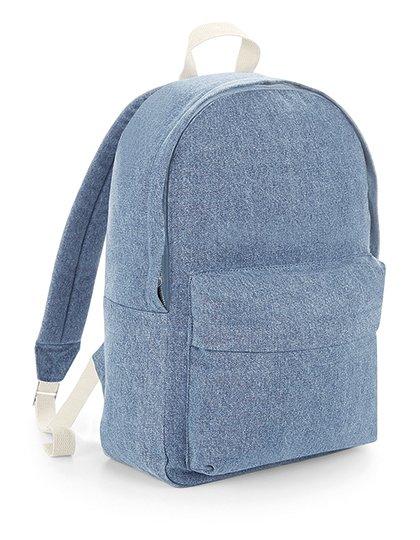 Denim Backpack  G_BG641