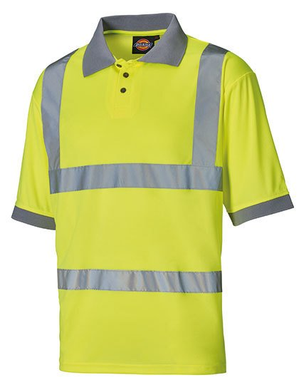 Worker Safety-Polo  G_DK22075