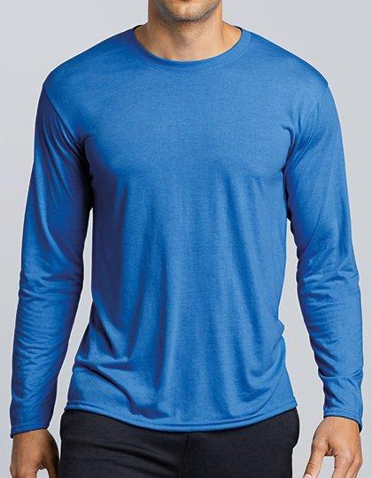 Performance® Long Sleeve T-Shirt  G_G42400