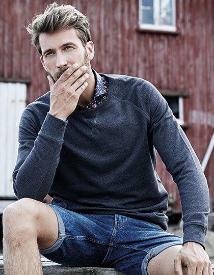 Lightweight Vintage Sweatshirt  G_TJ5500