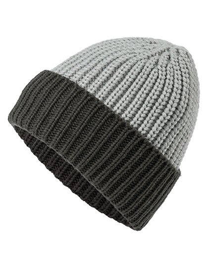 Soft Knitted Beanie  G_MB7128