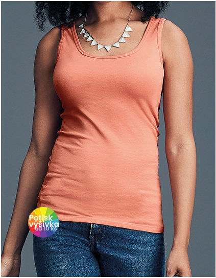 Women`s Stretch Tank  G_A2420L