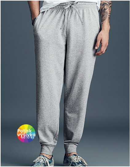 Unisex Light Terry Jogger  G_A73120