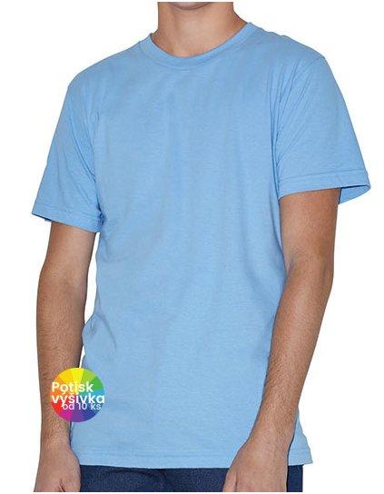 Unisex Fine Jersey T-Shirt  G_AM2001