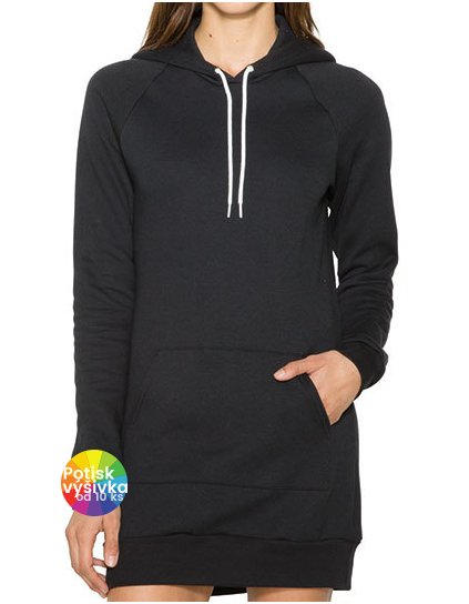 Women`s Flex Fleece Hooded Dress  G_AM398