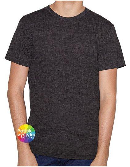 Unisex Tri-Blend Track T-Shirt  G_AM401W