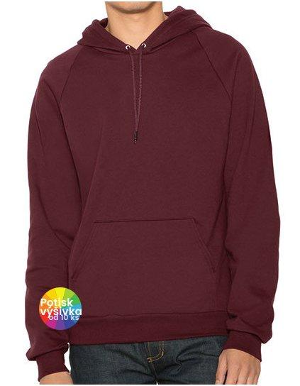 Unisex California Fleece Pullover Hooded Sweatshirt  G_AM5495