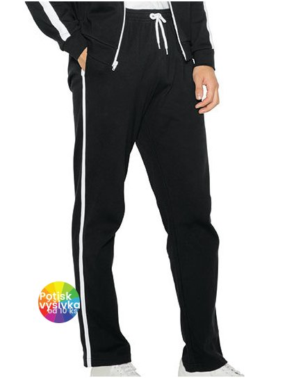 Unisex Interlock Track Pant  G_AM73477